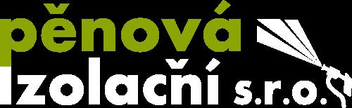 Logo - pěnová izolační